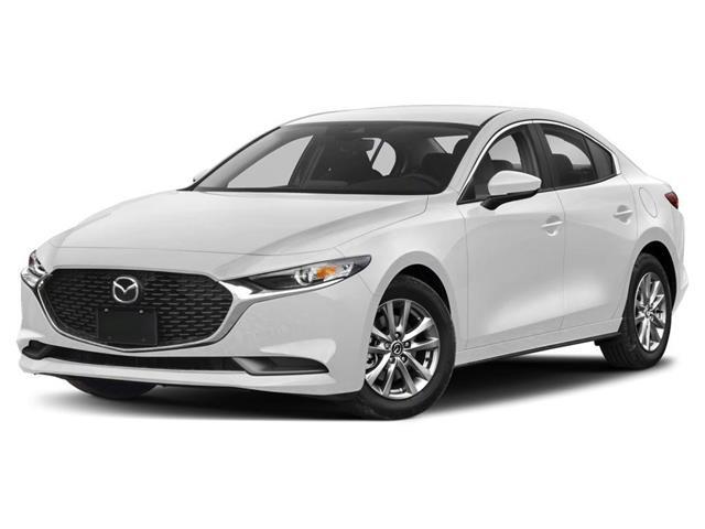 2020 Mazda Mazda3 GS (Stk: 20-1315) in Ajax - Image 1 of 9