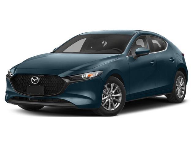 2020 Mazda Mazda3 Sport GX (Stk: 20-1349) in Ajax - Image 1 of 9