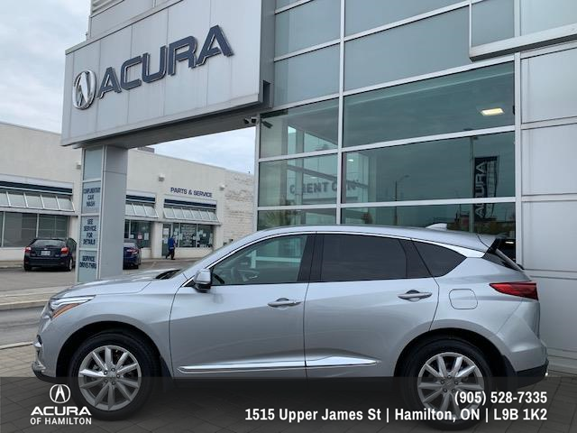 2020 Acura RDX Tech (Stk: 20-0049) in Hamilton - Image 1 of 21
