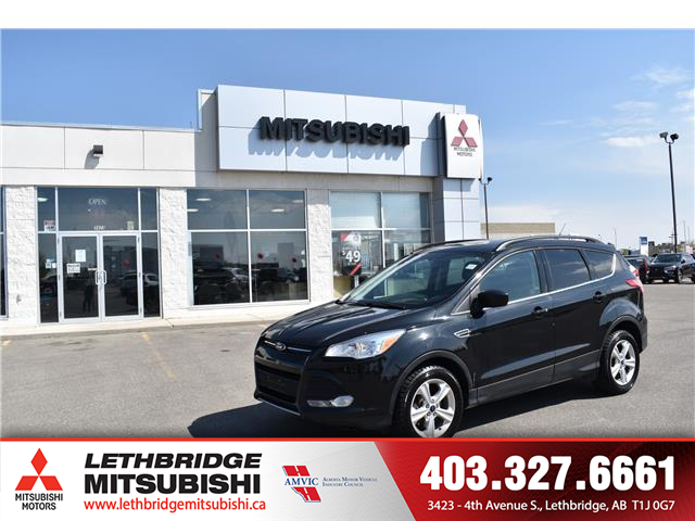 2015 Ford Escape SE (Stk: 9T603131A) in Lethbridge - Image 1 of 9