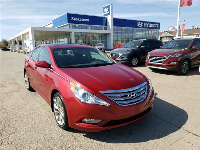 2013 Hyundai Sonata SE (Stk: 39232A) in Saskatoon - Image 1 of 17