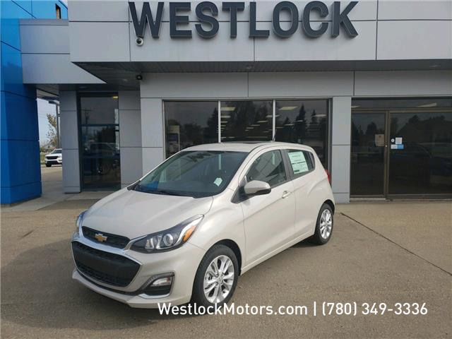 2020 Chevrolet Spark 1LT CVT (Stk: 20C1) in Westlock - Image 1 of 17