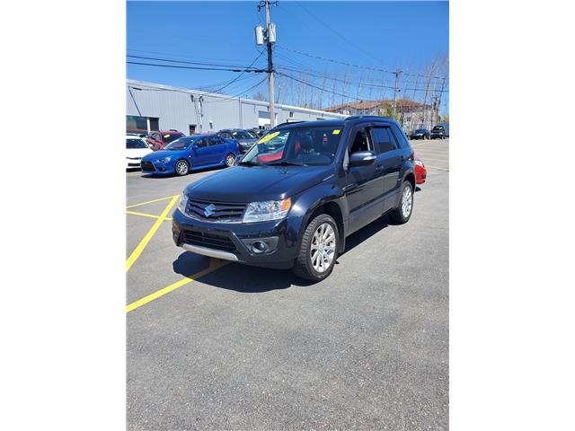 2013 Suzuki Grand Vitara JLX-Leather (Stk: p20-089) in Dartmouth - Image 1 of 16