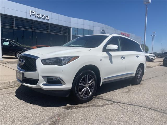 2019 Infiniti QX60 Pure (Stk: U1686) in Hamilton - Image 1 of 17