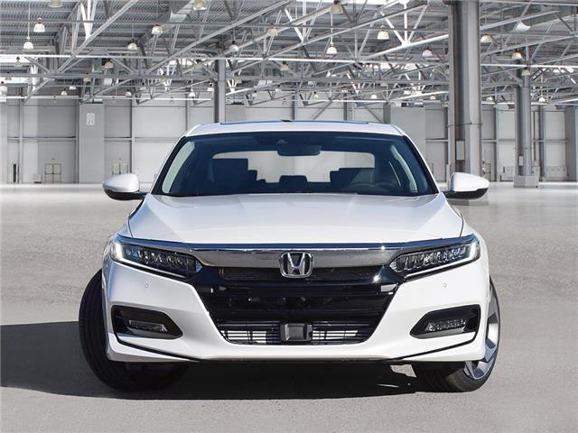 2020 Honda Accord Touring 1.5T (Stk: H18595) in St. Catharines - Image 1 of 11