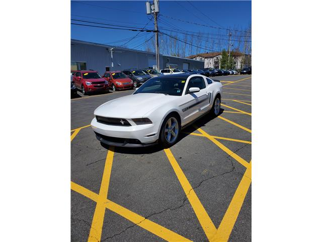 2012 Ford Mustang GT Coupe (Stk: p20-082) in Dartmouth - Image 1 of 14