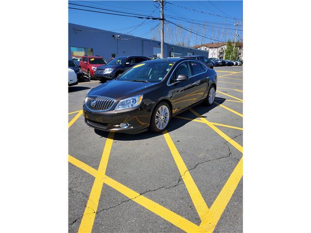 2014 Buick Verano Convenience (Stk: p20-093) in Dartmouth - Image 1 of 15