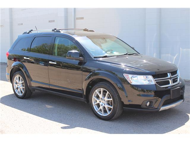 2015 Dodge Journey R/T (Stk: CC2903) in Regina - Image 1 of 20