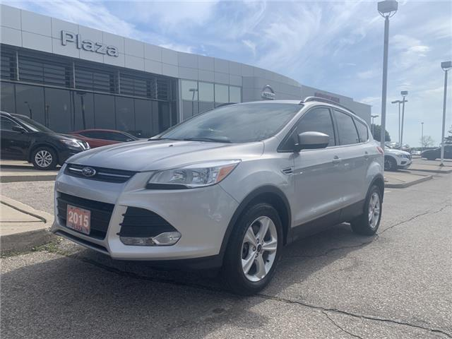 2015 Ford Escape SE (Stk: T8763) in Hamilton - Image 1 of 14
