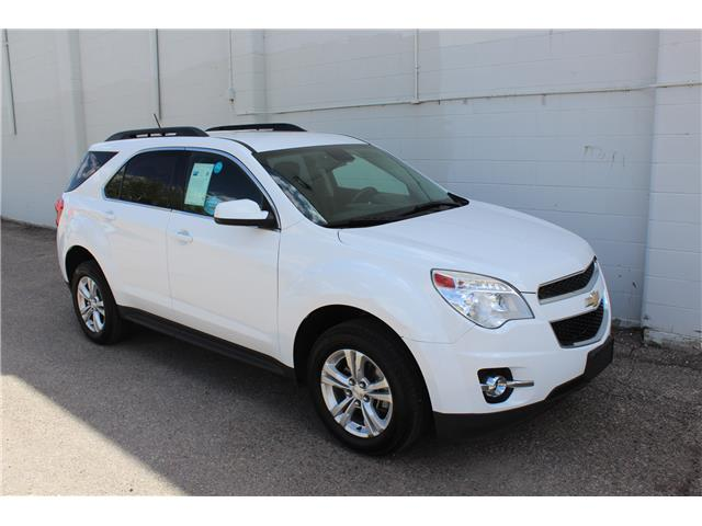 2013 Chevrolet Equinox 1LT (Stk: CBK2876) in Regina - Image 1 of 21