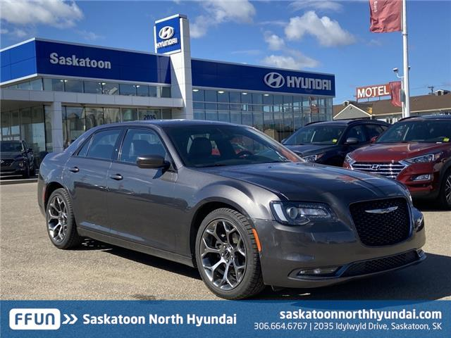 2018 Chrysler 300 S (Stk: B7583) in Saskatoon - Image 1 of 21
