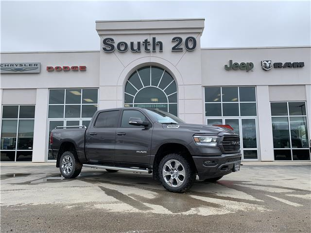 2020 RAM 1500 Big Horn (Stk: 32617) in Humboldt - Image 1 of 21