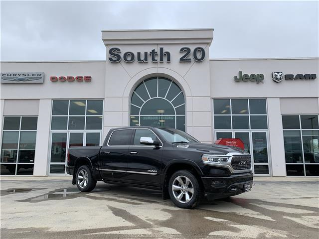 2020 RAM 1500 Limited (Stk: 32625) in Humboldt - Image 1 of 25
