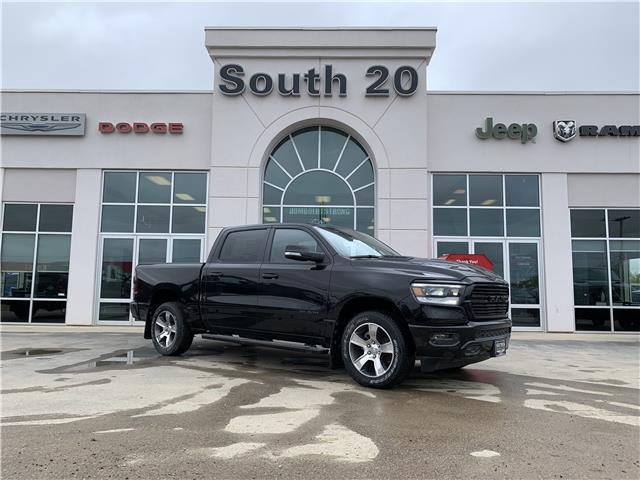 2020 RAM 1500 Rebel (Stk: 40010) in Humboldt - Image 1 of 27