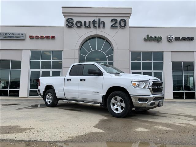 2019 RAM 1500 Tradesman (Stk: 32664) in Humboldt - Image 1 of 24