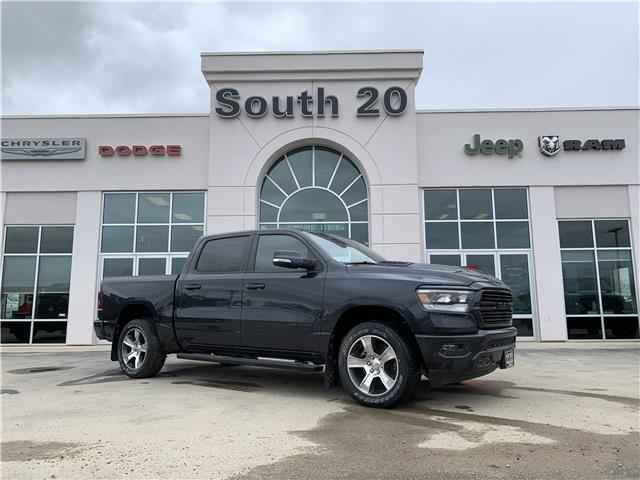 2020 RAM 1500 Rebel (Stk: 32576) in Humboldt - Image 1 of 25