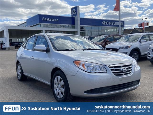 2010 Hyundai Elantra L (Stk: 40090A) in Saskatoon - Image 1 of 9