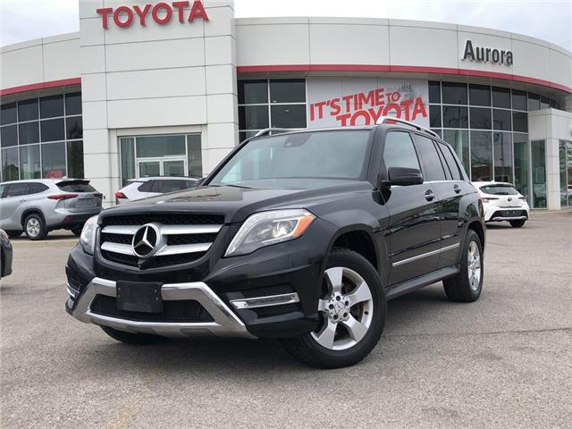 2015 Mercedes-Benz Glk-Class Base (Stk: 317942) in Aurora - Image 1 of 27