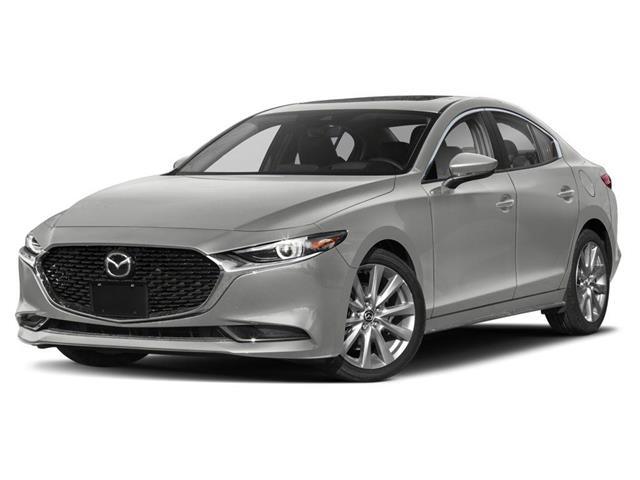 2019 Mazda Mazda3 GT (Stk: 19-1260) in Ajax - Image 1 of 9