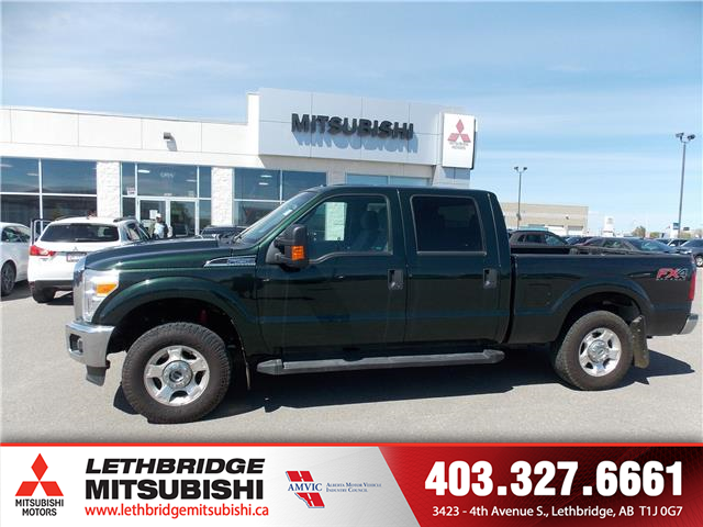 2015 Ford F-250 XLT (Stk: P3971A) in Lethbridge - Image 1 of 19
