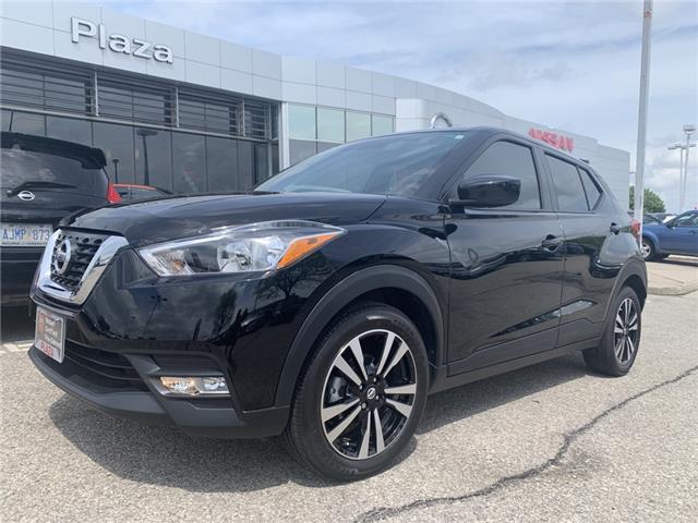 2019 Nissan Kicks SV (Stk: ) in Hamilton - Image 1 of 15