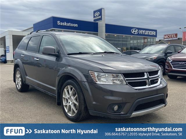 2015 Dodge Journey R/T (Stk: B7577A) in Saskatoon - Image 1 of 19