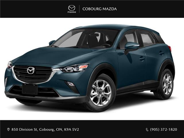 2020 Mazda CX-3 GS (Stk: 20099) in Cobourg - Image 1 of 9