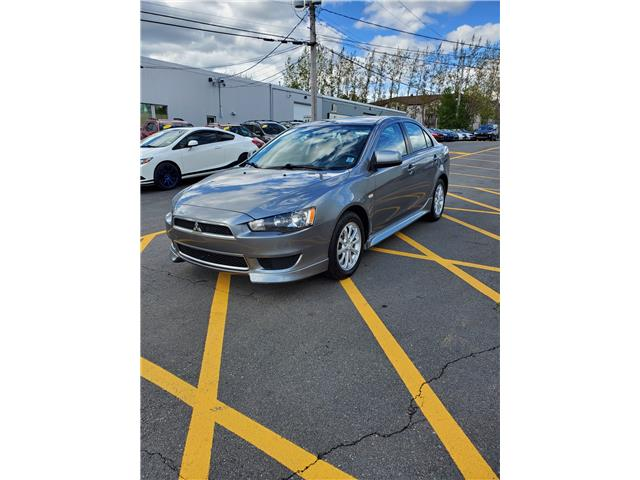 2013 Mitsubishi Lancer SE Automatic (Stk: p20-065) in Dartmouth - Image 1 of 15