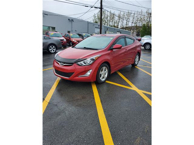 2015 Hyundai Elantra SE 6AT (Stk: p20-102) in Dartmouth - Image 1 of 15