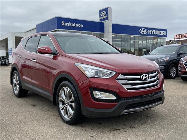 2013 Hyundai Santa Fe Sport 2.0T SE (Stk: 40279A) in Saskatoon - Image 1 of 18