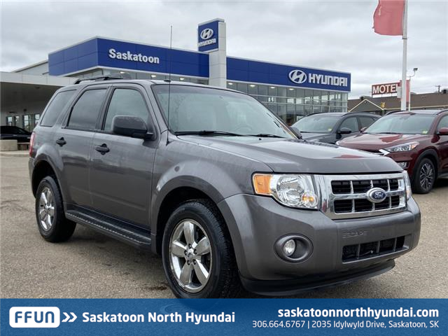 2010 Ford Escape XLT Automatic (Stk: B7579A) in Saskatoon - Image 1 of 8