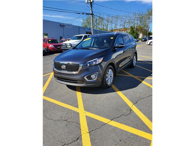 2017 Kia Sorento LX V6 AWD 7 Passenger (Stk: p20-101) in Dartmouth - Image 1 of 14