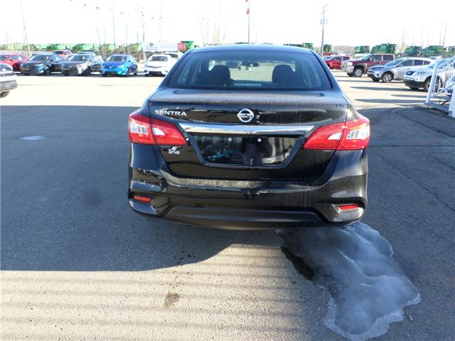 2016 Nissan Sentra 1.8 S (Stk: 6890) in Moose Jaw - Image 5 of 16