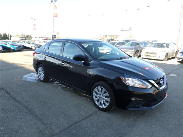 2016 Nissan Sentra 1.8 S (Stk: 6890) in Moose Jaw - Image 8 of 16