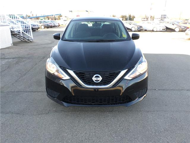 2016 Nissan Sentra 1.8 S (Stk: 6890) in Moose Jaw - Image 10 of 16