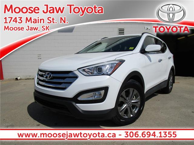 2014 Hyundai Santa Fe Sport 2.0T Premium (Stk: 1891401) in Moose Jaw - Image 1 of 21