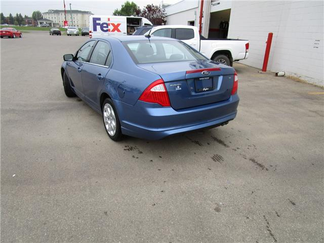 2010 Ford Fusion SE (Stk: 1891882 ) in Moose Jaw - Image 4 of 21