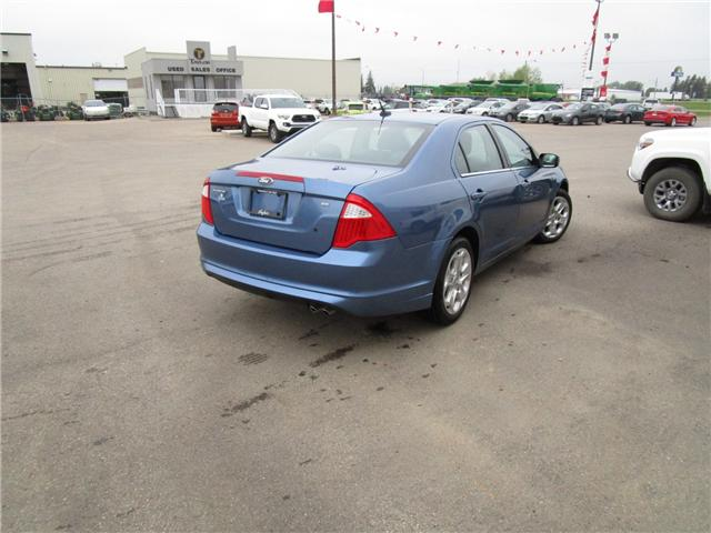 2010 Ford Fusion SE (Stk: 1891882 ) in Moose Jaw - Image 7 of 21