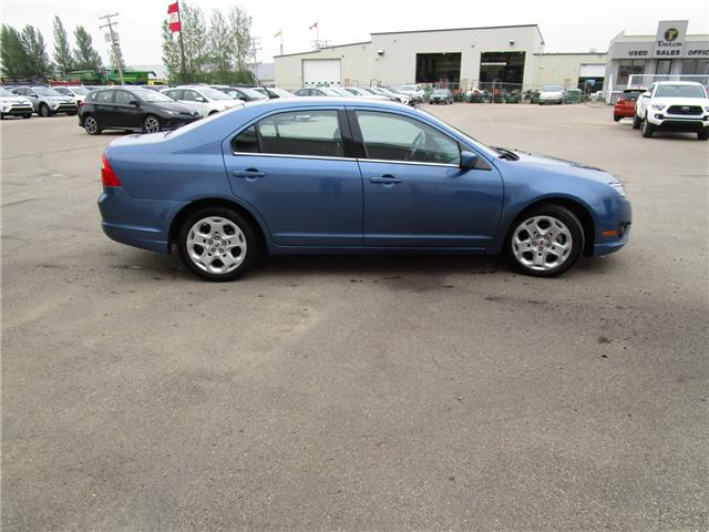 2010 Ford Fusion SE (Stk: 1891882 ) in Moose Jaw - Image 8 of 21