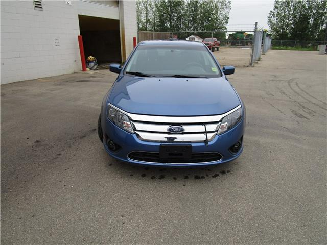 2010 Ford Fusion SE (Stk: 1891882 ) in Moose Jaw - Image 10 of 21