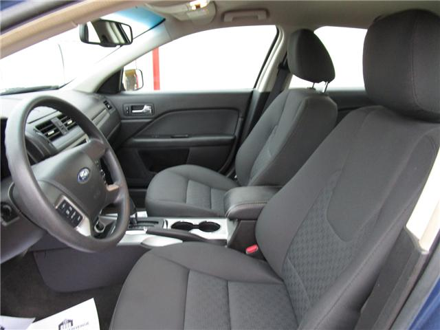 2010 Ford Fusion SE (Stk: 1891882 ) in Moose Jaw - Image 20 of 21