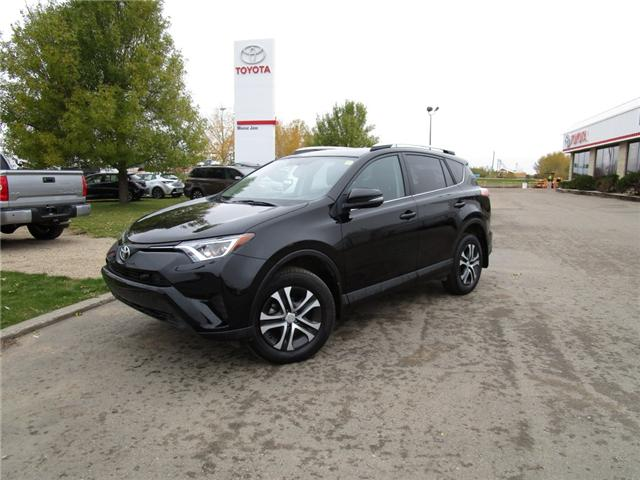 2016 Toyota RAV4 LE (Stk: 1891141) in Moose Jaw - Image 1 of 30