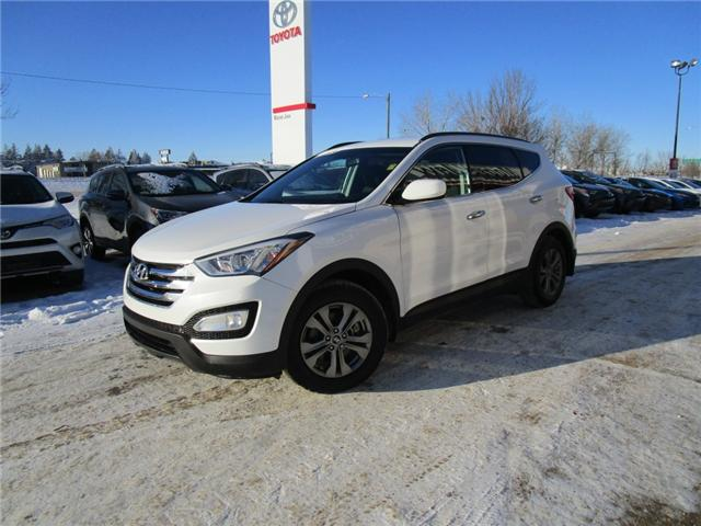 2014 Hyundai Santa Fe Sport 2.0T SE (Stk: 1891401) in Moose Jaw - Image 1 of 33