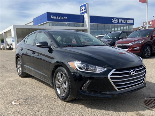 2018 Hyundai Elantra GL (Stk: B7585) in Saskatoon - Image 1 of 17