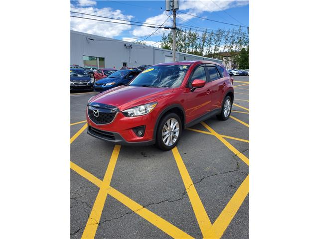 2015 Mazda CX-5 Grand Touring AWD (Stk: p20-113) in Dartmouth - Image 1 of 15
