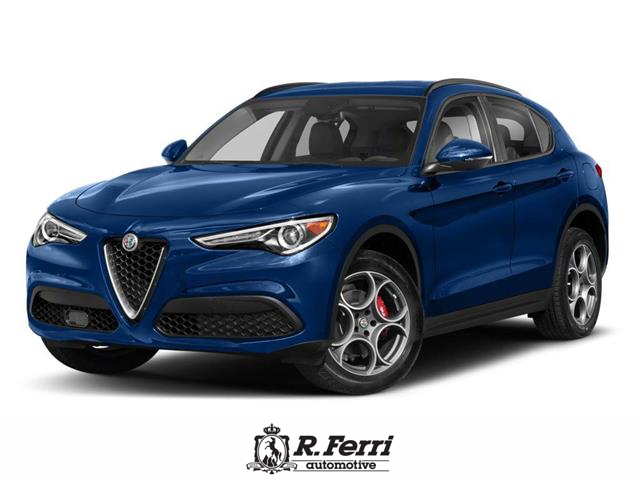 2020 Alfa Romeo Stelvio ti (Stk: 584AR) in Woodbridge - Image 1 of 9