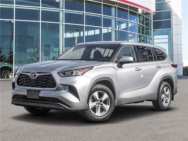 2020 Toyota Highlander LE (Stk: 504587) in Brampton - Image 1 of 23