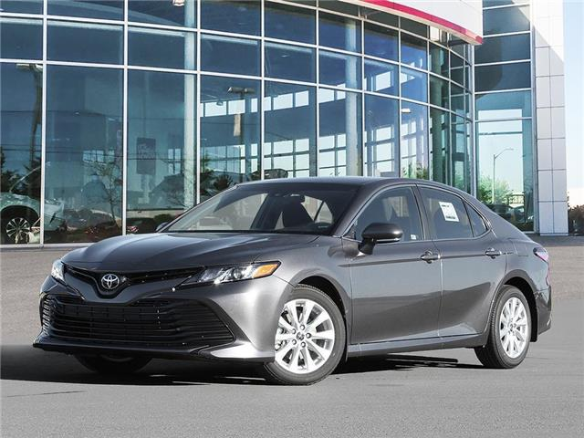 2020 Toyota Camry LE (Stk: 354965) in Brampton - Image 1 of 22