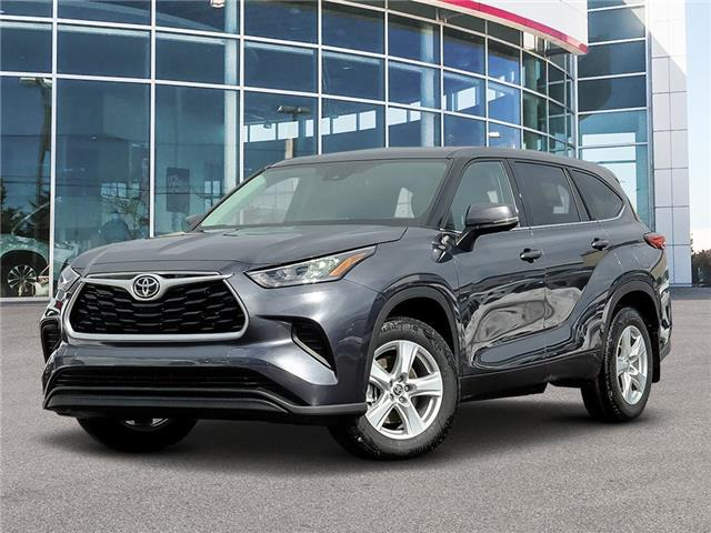 2020 Toyota Highlander LE (Stk: S017759) in Brampton - Image 1 of 23