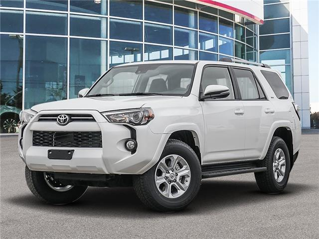 2020 Toyota 4Runner Base (Stk: 809537) in Brampton - Image 1 of 23